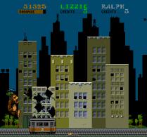 Rampage Arcade 16