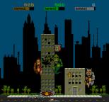 Rampage Arcade 25