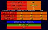 Sensible Soccer Atari ST 16