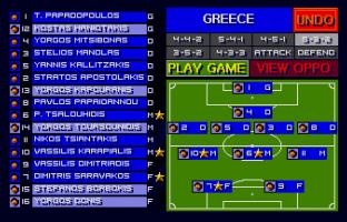 Sensible Soccer Atari ST 20