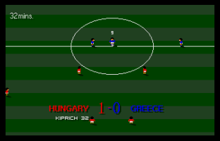 Sensible Soccer Atari ST 23