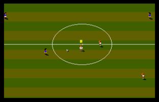 Sensible Soccer Atari ST 31