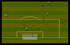 Sensible Soccer Atari ST 32