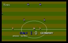 Sensible Soccer Atari ST 33