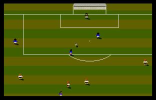 Sensible Soccer Atari ST 34