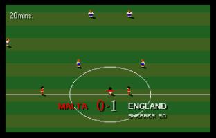 Sensible Soccer Atari ST 42