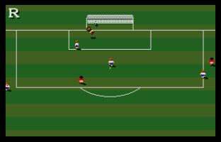 Sensible Soccer Atari ST 45