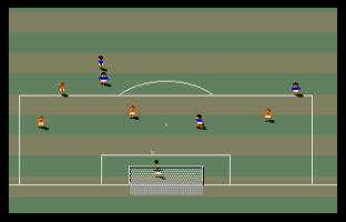 Sensible Soccer Atari ST 53