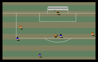 Sensible Soccer Atari ST 56