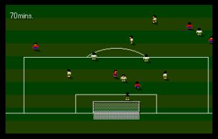 Sensible Soccer Atari ST 64