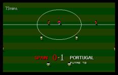 Sensible Soccer Atari ST 66