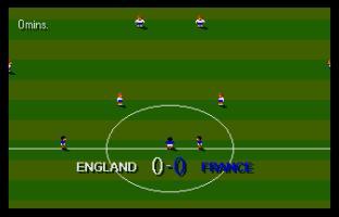Sensible Soccer Atari ST 67