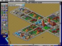 Sim City 2000 PC 07