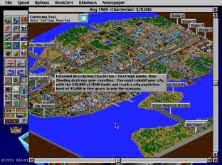 Sim City 2000 PC 09