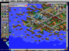 Sim City 2000 PC 11