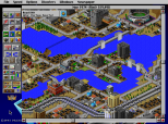 Sim City 2000 PC 19