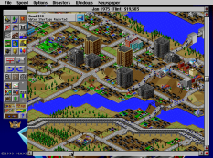 Sim City 2000 PC 21