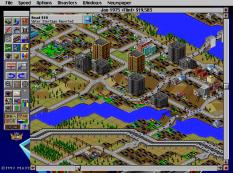 Sim City 2000 PC 21