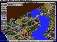 Sim City 2000 PC 22