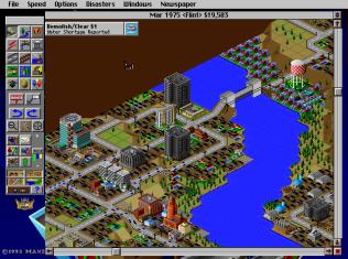 Sim City 2000 PC 22