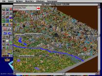 Sim City 2000 PC 25
