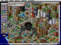 Sim City 2000 PC 27