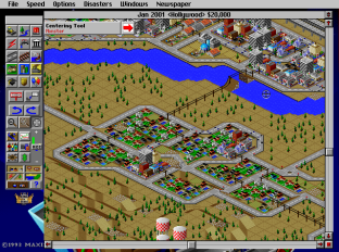 Sim City 2000 PC 31