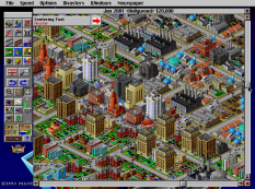 Sim City 2000 PC 33