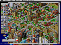 Sim City 2000 PC 35