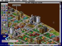 Sim City 2000 PC 36