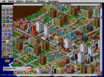 Sim City 2000 PC 37