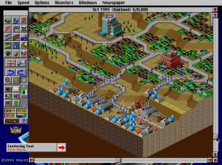 Sim City 2000 PC 42