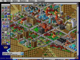 Sim City 2000 PC 43