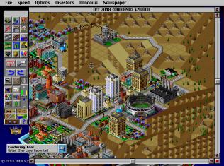Sim City 2000 PC 44