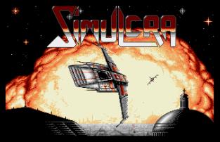 Simulcra Atari ST 01