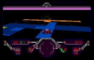 Simulcra Atari ST 20