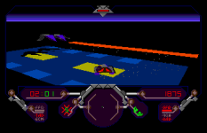 Simulcra Atari ST 21
