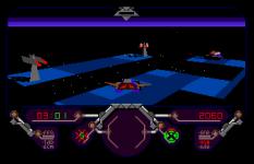 Simulcra Atari ST 32
