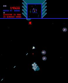 Sinistar Arcade 13