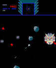 Sinistar Arcade 16