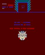 Sinistar Arcade 20