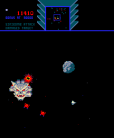 Sinistar Arcade 23