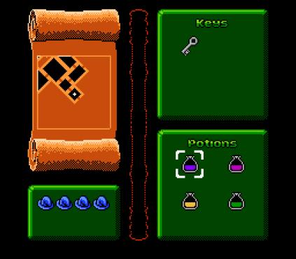 Solstice NES 20