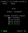 Space Invaders Arcade 01