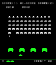 Space Invaders Arcade 03