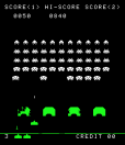 Space Invaders Arcade 04