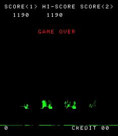 Space Invaders Arcade 19