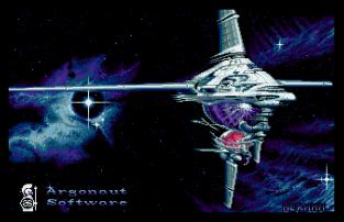 Starglider 2 Atari ST 01
