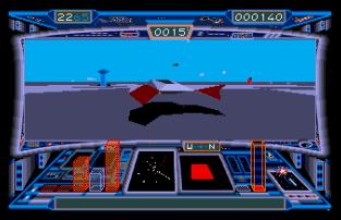Starglider 2 Atari ST 09