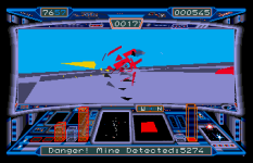 Starglider 2 Atari ST 10